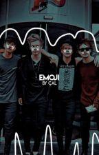 EMOJI | OT4 by canineclifford