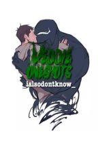 Veddie oneshots | Venom x Eddie one shots by _ialsodontknow_
