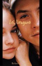 Lei, Uragano by RebeccaSturba