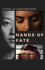 Hands of Fate | Steve Rogers by lokidyinginside