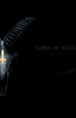 Лорд Гайи by umnokisa