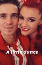 A Little Dance ~ Joe x Dianne by fudgeitch_07