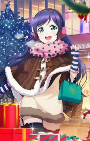 Ask Or Request Tojo Nozomi by Sinon-Hecate-II