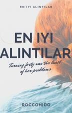 EN İYİ ALINTILAR by roccohido