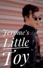 Jerome's Little Toy by plexiglass1029