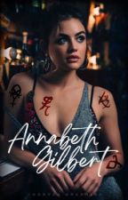 Annabeth Gilbert {Klaus Mikaelson love story} by WHORV06