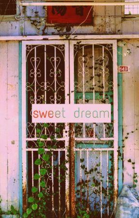 Sweet Dream  ~ ᴋ.ᴛʜ x ᴊ.ᴊᴋ  by KrystalGurl