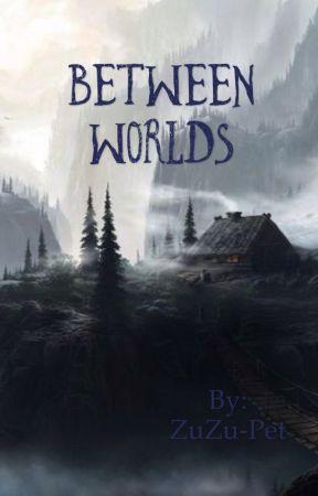 Between worlds by ZuZu-Pet