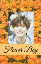 Flower boy ♡Hyunmin♡ by Rapmopon