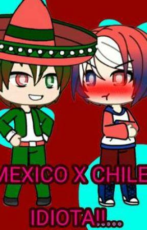 Mexico X Chile