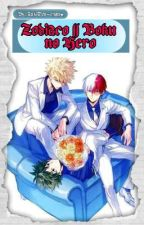 Zodiaco || Boku No Hero (Para Chicas) by ZukiTen-chan