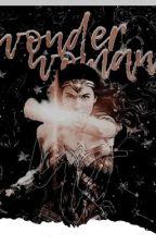 Wonder Woman |~| T. Stark ( Re-upload) by SPOOKY_JANELLE