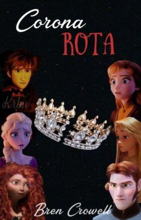 Corona Rota [Mericcup & Jelsa] by LIGHTS_RedHood