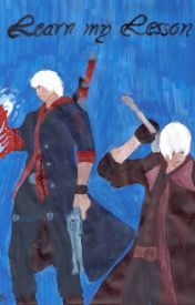 Learn my Lesson - Devil may Cry by MoniFantasy