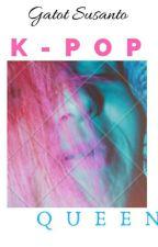 Saritem, K-Pop Queen #GrasindoStoryInc by user58758383