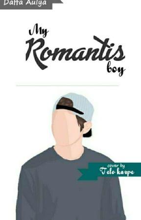 My Romantis Boy (Rezarla) by Hazel_Gtea