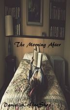 The Morning After by DaniellaCoffeeShop