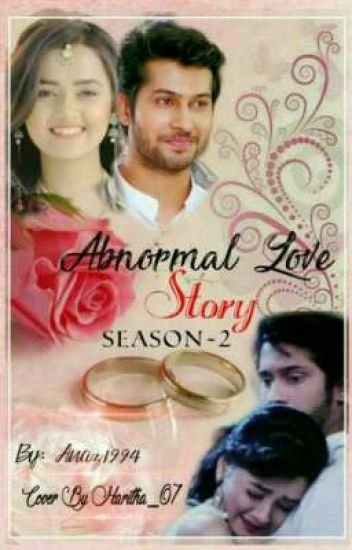 Abnormal love story 😍 season 2 😉