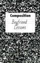Boyfriend Lessons by TurtleCat5