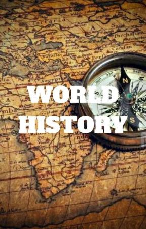 World History by user68296550