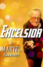Excelsior! - A Marvel Community by ExcelsiorNation