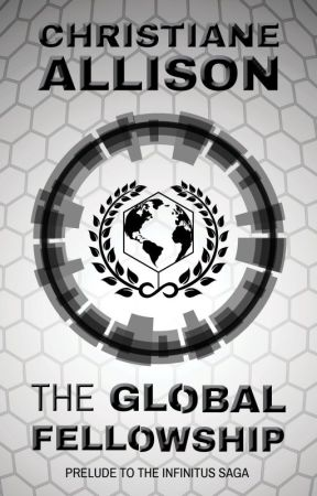 The Global Fellowship by ChristianeJoyAllison