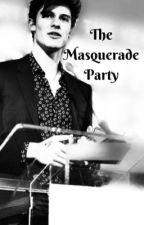 masquerade party by coachcartier