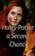 Harry Potter A Second chance by Harmony15