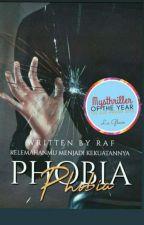 Phobia by rafwrites