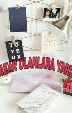 Yazar Olanlara Yardım   by Ayegl6606