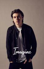Nick Robinson Imagines  by notshawnxnick