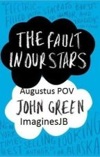 TFIOS: Augustus' story by ImaginesJB