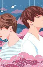 Boys Before Flower [KookMin Ver] by pokejeon_tiyan