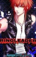 Ringleader by Bloody_Illusionist