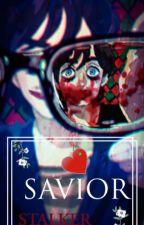 ✔️-YANDERE X READER-✔️ by ZazanaFR