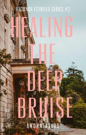 Healing The Deep Bruise (Hacienda Estrella Series #2) by amormiavida