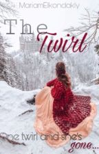 The Twirl (coming soon....) by mariamElkondakly