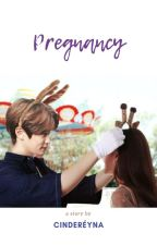 Pregnancy » Jung Jaehyun by rryeol