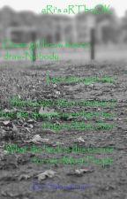 Art/Sprite Book by PsychoticIntrovert