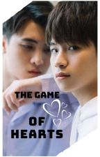 The Game of Hearts: Tin&Can Fanfic by Emilia_ZS