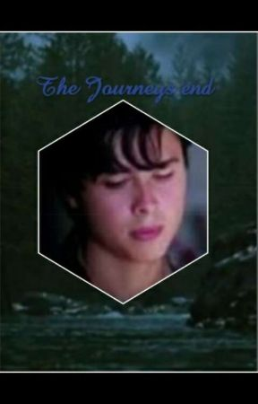 The Journeys End (Sweetpea) by BandBabesworld