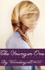 The Younger One (The Secret Circle Fan Fiction) *Completed* by Wondergirl0400