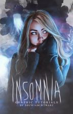 Insomnia - Graphic Tutorials by drzwiamiwtwarz