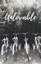 Unlovable ♥ Richie Tozier by TheMadisonReader