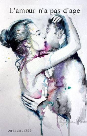 L'Amour n'a pas d'âge.