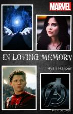 The Other Experiment [A Marvel Cinematic Universe Fanfiction] by Semi-Sad_Endings101