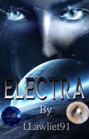 ELECTRA  by LLawliet91