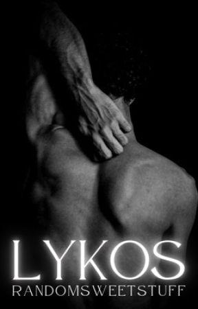 Lykos  by randomsweetstuff