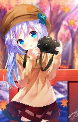 Đọc truyện Anime Art Đẹp