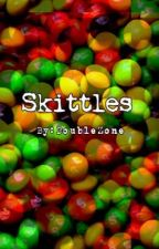 Skittles by DoUbLeZone